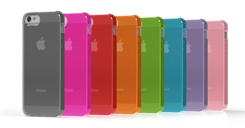Cell Phone Accessories: Cases Chargers