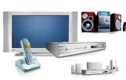 Wholesale Consumer Electronics by the truckload