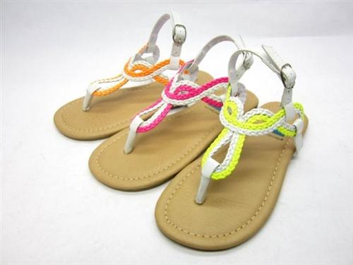 aa77081d1 Wholesale Sandals for Junior Girls, Wholesale Shoes, Liquidation