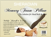 Wholesale Memory Foam Contour Pillow