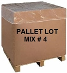 Wholesale Liquidators Pallet Lots