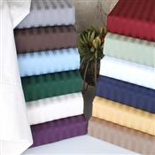 Wholesale Striped Sheet Sets