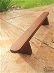 Shena - Push up Bench - Coffee Brown