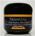 NovaKera healthy skin cream 2 oz