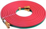 "Harris 1/4"" X 20' Twin BxB T-Grade for all Fuel Gases 4300533"