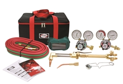 Harris Ironworker® V-Series Heavy Duty Oxy-Acetylene Kit 4400373