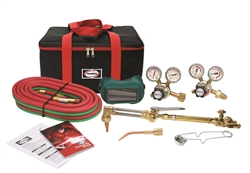 Harris Ironworker® V-Series Medium Duty Oxy-Acetylene Kit 4400375