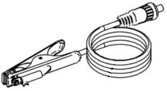 Lincoln Electric 9SS12023-23 CABLE CONNECTOR