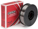 Lincoln Electric  .035 Innershield Flux Core Welding Wire NR211MP - 10# Spool ED016354