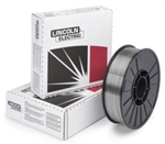 Lincoln Electric Welding Wire, 0.045 Innershield Flux Core, NR212 10# Spool ED026090