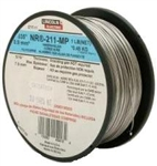 Lincoln Electric NR-211MP .035 Innershield Flux Core Welding Wire - 1# Spool ED030584