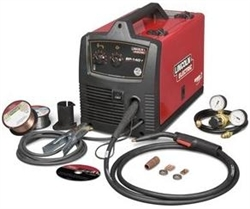 Lincoln Electric Easy-MIG® 180 230V Flux Cored/MIG Welder K2698-1