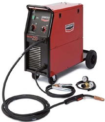 Century Wire Feed 255 Flux-Cored/MIG Welder K2783-1