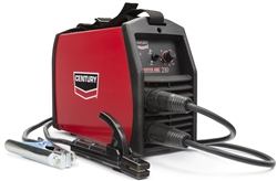 Century Inverter Arc 230 Stick Welder K2790-2
