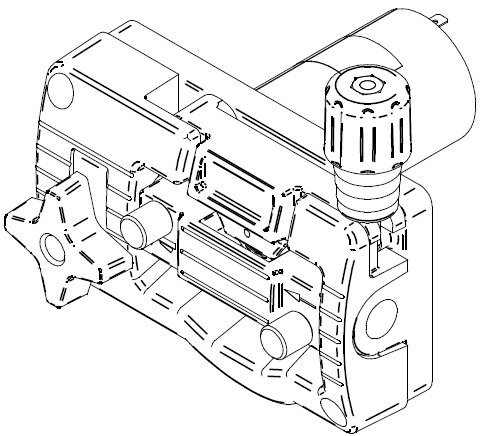 Lincoln Welder Wire Drive Assembly Diagram
