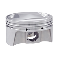 BHM107-3  Bullet Twin Cam Piston