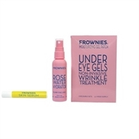 Dark Circles & Puffy Eye Treatment