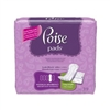 Poise Pads
