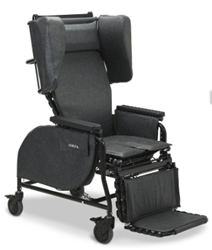 Midline Tilt Recliner Mag Wheel Package