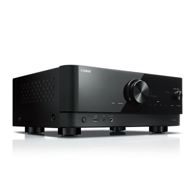 Yamaha RX-V4A 5.2-Channel Network AV Receiver with 8K HDMI & MusicCast