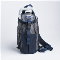Helios Liquid Oxygen Backpack