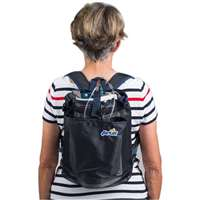 Liquid Oxygen Backpack Shoulder Bag