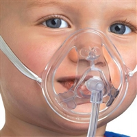 OxyTyke Pediatric Mask
