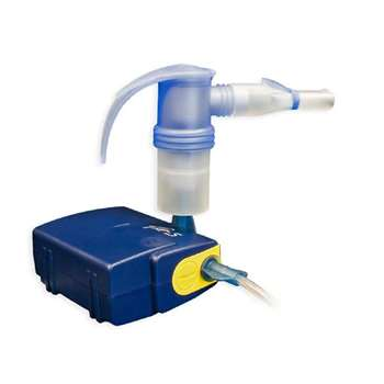 Pari Trek S Portable Nebulizer Without Battery