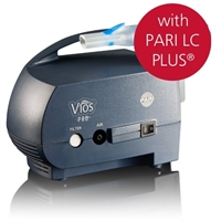 Pari VIOS PRO Nebulizer for heavy usage - LC Plus