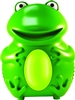 Pediatric Frog Nebulizer