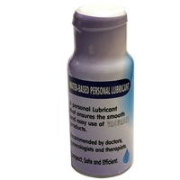 Water Soluble Personal Lubricant