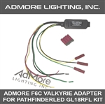 ADMORE F6C VALKYRIE ADAPTER - NEW LOWER PRICE!