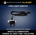 STANDARD FOG LIGHT SWITCH FOR HONDA