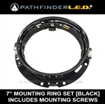 "7"" ADAPTER RING MOUNTING BRACKET"