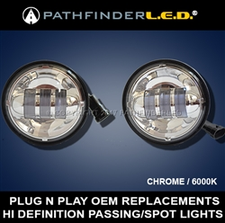 PASSING LAMPS - 4.5HD [HIGH DEFINITION LED PASSING LAMPS]