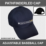 PATHFINDERLED ADJUSTABLE CAP