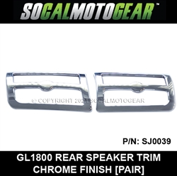 GL1800 REAR SPEAKER TRIM SET