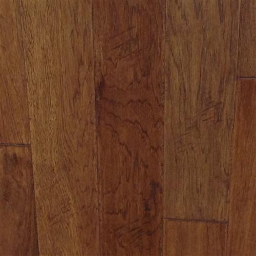 Engineered Hickory Handscraped Flooring 38x5xrl Sicilian