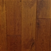 "Solid White Oak Handscraped 5""x3/4""xRL Cashmere"