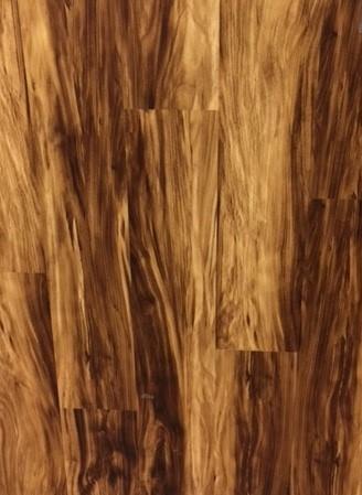 Click Resilient Vinyl Plank Flooring Natural Acacia
