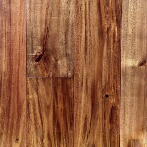 Sample Solid Acacia Hardwood Floors 5x34xrl Natural