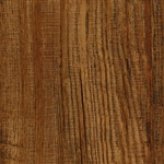 Spicy Oak, 12.33mm Handscraped Laminate Flooring