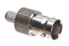 BNC Female Crimp Connector - RG59 & RG62 PVC