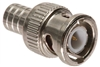 BNC Male Crimp Connector - RG58 & LMR-195 U PVC