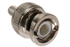BNC Male Solder Connector - RG58 PVC
