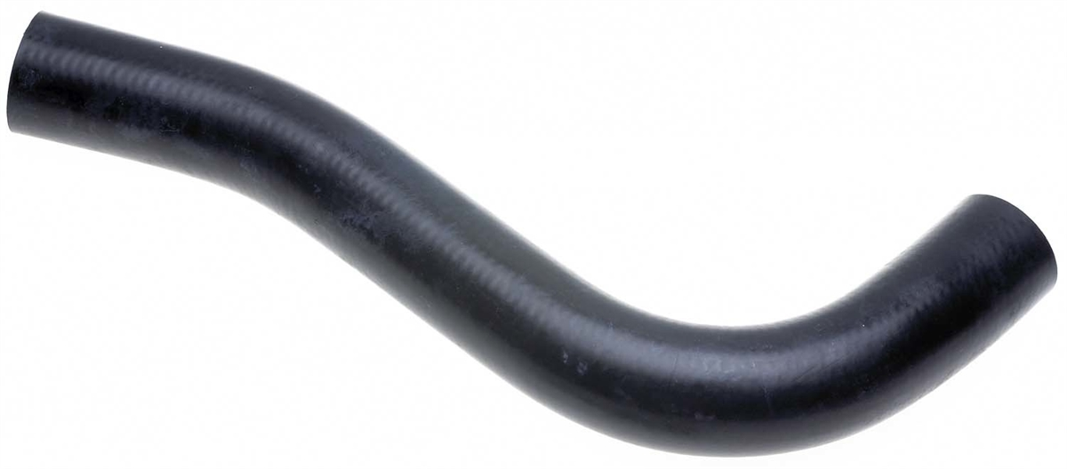 ACDelco 24408L Professional Upper Molded Coolant Hose