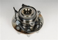 Front Hub Bearing Assembly 2007.5-2010 2500 HD