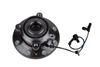 AC Delco Front Hub Bearing Assembly 2017-19 3500 4WD Dually Only