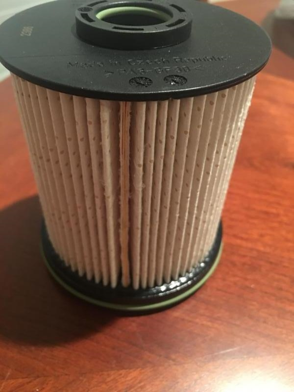 AC Delco Fuel Filter For Duramax Pickup 2017-UP on