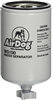 Air Dog Replacement Water Separator Filter